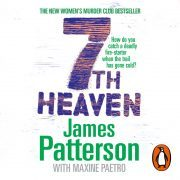Lydbok - 7th Heaven-James Patterson