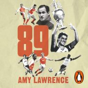 Lydbok - 89-Amy Lawrence