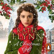 Lydbok - A Christmas Gift-Katie Flynn