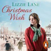 Lydbok - A Christmas Wish-Lizzie Lane