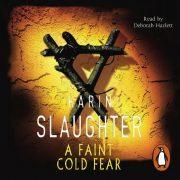 Lydbok - A Faint Cold Fear-Karin Slaughter