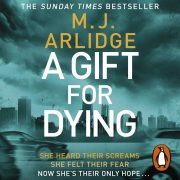 Lydbok - A Gift for Dying-M. J. Arlidge