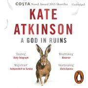 Lydbok - A God in Ruins-Kate Atkinson