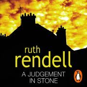 Lydbok - A Judgement In Stone-Ruth Rendell