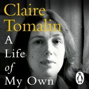 Lydbok - A Life of My Own-Claire Tomalin