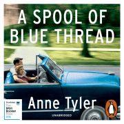 Lydbok - A Spool of Blue Thread-Anne Tyler