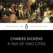 Lydbok - A Tale Of Two Cities-Charles Dickens