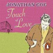 Lydbok - A Touch of Love-Jonathan Coe