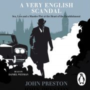 Lydbok - A Very English Scandal-John Preston