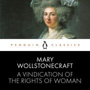 Lydbok - A Vindication of the Rights of Woman-Mary Wollstonecraft