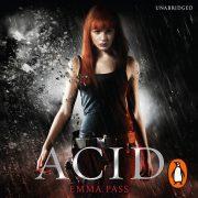 Lydbok - ACID-Emma Pass