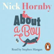 Lydbok - About a Boy-Nick Hornby