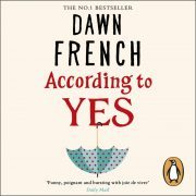 Lydbok - According to Yes-Dawn French