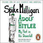 Lydbok - Adolf Hitler-Spike Milligan