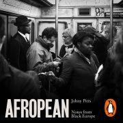 Lydbok - Afropean-Johny Pitts