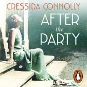 Lydbok - After the Party-Cressida Connolly