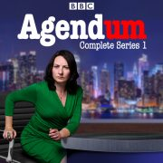 Lydbok - Agendum: Series 1-Jason Hazeley
