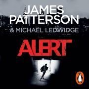 Lydbok - Alert-James Patterson