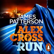 Lydbok - Alex Cross