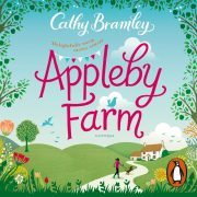 Lydbok - Appleby Farm-Cathy Bramley