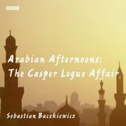 Lydbok - Arabian Afternoons-Peter Jukes