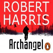 Lydbok - Archangel-Robert Harris