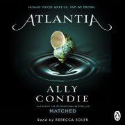 Lydbok - Atlantia (Book 1)-Ally Condie
