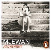 Lydbok - Atonement-Ian McEwan