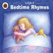 Lydbok - Bedtime Rhymes Audio Book-Ladybird