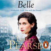 Lydbok - Belle-Lesley Pearse