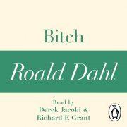 Lydbok - Bitch (A Roald Dahl Short Story)-Roald Dahl