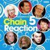 Lydbok - Chain Reaction-BBC