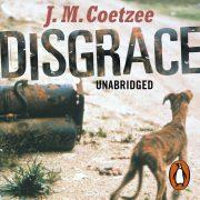 Lydbok - Disgrace-J.M. Coetzee