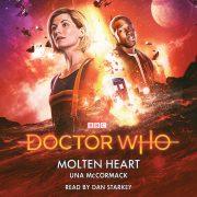 Lydbok - Doctor Who: Molten Heart-Una McCormack