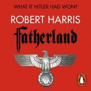 Lydbok - Fatherland-Robert Harris