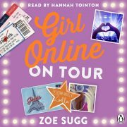 Lydbok - Girl Online: On Tour-Zoe (Zoella) Sugg