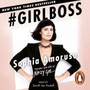 Lydbok - #Girlboss-Sophia Amoruso