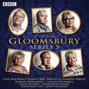 Lydbok - Gloomsbury: Series 5-Sue Limb