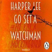 Lydbok - Go Set a Watchman-Harper Lee