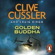 Lydbok - Golden Buddha-Craig Dirgo