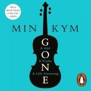 Lydbok - Gone-Min Kym