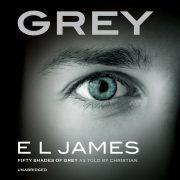 Lydbok - Grey-E L James