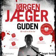 Lydbok - Guden-Jørgen Jæger