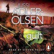 Lydbok - Guilt-Jussi Adler-Olsen