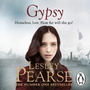 Lydbok - Gypsy-Lesley Pearse