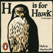 Lydbok - H is for Hawk-Helen Macdonald