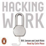 Lydbok - Hacking Work-Bill Jensen