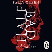 Lydbok - Half Bad-Sally Green