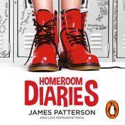 Lydbok - Homeroom Diaries-James Patterson