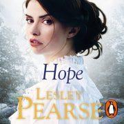 Lydbok - Hope-Lesley Pearse